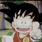 "35, 36 i 37 odcinek ""Dragon Balla""!"