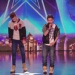 """Nastoletni raperzy w """"Mam Talent""""!"""