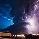 NIEWIARYGODNE zdjęcia nieba