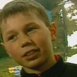 Wywiad z młodziutkim Kamilem Stochem