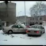 Zima w Polsce - SOLIDNY MIX!