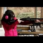 Dziewczyny z bronią - chowaj się kto może!