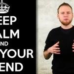 4 sposoby na bezkarne pocałowanie kumpla/koleżanki