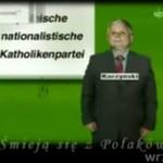 Dlaczego Niemcy NABIJAJĄ SIĘ z Polaków?