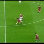 Messi - najlepsze akcje na boisku!