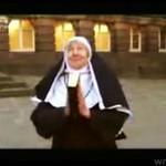 Sprośna zakonnica - NIEŚMIERTELNY KAWAŁ!