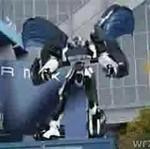 Transformer na twoich nogach?