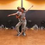 Koncertowa choreografia - MISTRZ