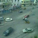Ruch uliczny w Indiach