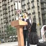 Miejski megafon - świetna inicjatywa!