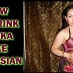 Lekcja picia: ROSJA