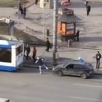 Holowanie w Rosji - robisz to źle!