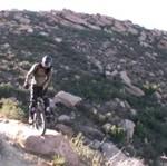 Po górach na jednym kole!