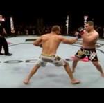 Najlepsze nokauty w MMA - 2011