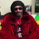 Snoop pochwalił dzieciaka za beer bong!