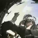 Co robią piloci maszyn za kilkadziesiąt milionów złotych, gdy bardzo im się nudzi?