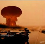 Dzień po wybuchu bomby atomowej