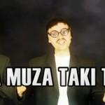 """JAKA MUZA TAKI TEKST"" by Cyber Marian"