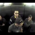 Pierdzenie w windzie - kawał!