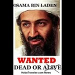 Osama Bin Laden i jego kumple