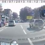 Wypadki samochodowe - nowa składanka