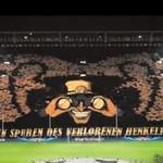 Borussia Dortmund - najlepsze oprawy meczowe