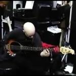 Jednoręki gitarzysta - WOW!