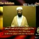 Nowa taśma Osamy Bin Ladena!
