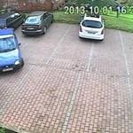 Parkowanie roku - październik