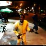 Sztuczka bezdomnego - SZCZĘKA OPADA!
