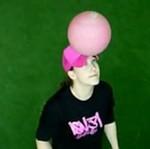 Freestyling z piłką