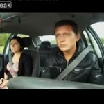 ŚWIĘTUJĄ wypadek samochodowy!