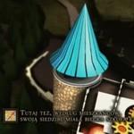 """Biecz - wirtualna wycieczka (a'la czołówka serialu """"Gra o Tron"""")"""