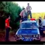 Policyjna impreza - NA OSTRO!