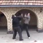 Rosyjskie sztuki walki