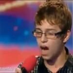 """Oszałamiający głosz rumuńskiego """"Mam Talent""""!"""