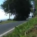 Tak wygląda 300 km/h!