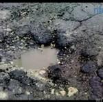 Kędzierzyn-Koźle: 238 dziur na kilometrze drogi!