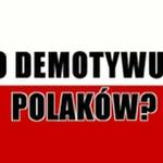 Co demotywuje Polaków? KLASYKA!