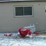 Święty Mikołaj to... idiota!?