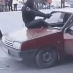 Policyjni ninja z Rosji