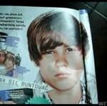 """Mój kot też nie lubi Justina Biebera!"""