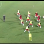 Czy to autentyczny trening polskiej kadry!?