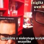 Trolling w realu - Krzysztof Gonciarz