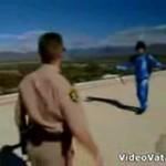 Policyjne zabójstwo