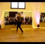 Kizomba - taniec DUŻEGO TYŁECZKA!