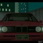 """""""W aucie"""" w wersji GTA!"""