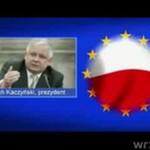 Jak Kaczyński będzie nazywał Obamę?