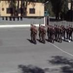 Wojsko Polskie - piękna parada jednostki