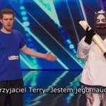 """Mistrzowie karate i komedii w """"Mam Talent"""""""